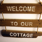 Welcome to Flint Cottage.